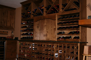 Wine Rooms and Wine Storage