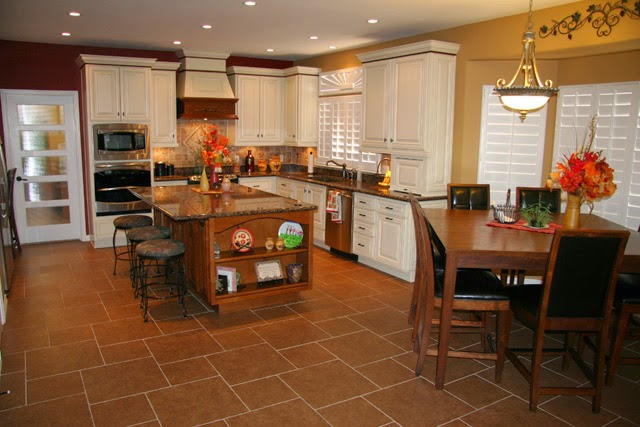 Create The Perfect Entertaining Kitchen Cornerstone