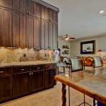 Chandler Contemporary Kitchen