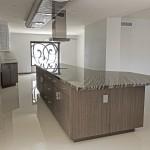 Tempe Custom Contemporary Remodel gourmet chef's dream kitchen