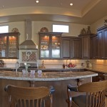 Kitchens Cornerstone Cabinet Company