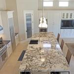Custom Home Contemporary