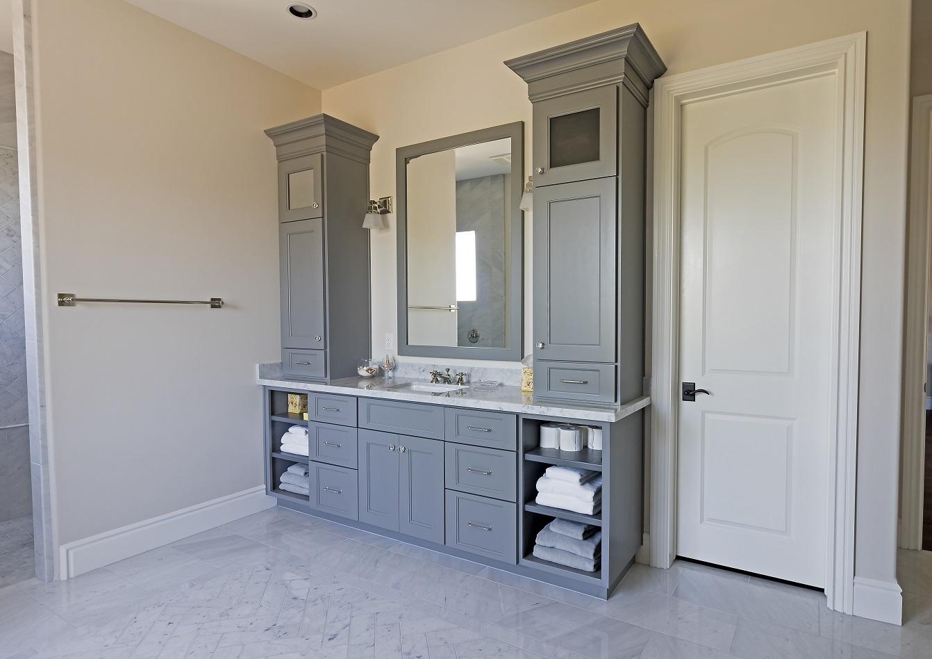 Bathrooms Cornerstone Cabinet Company
