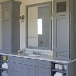 Phoenix Blackstone Custom Home Contemporary bathroom