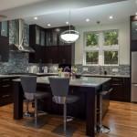 modern maple kitchen cabinets