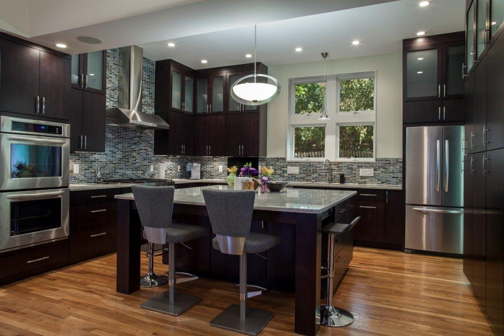 modern maple kitchen cabinets
