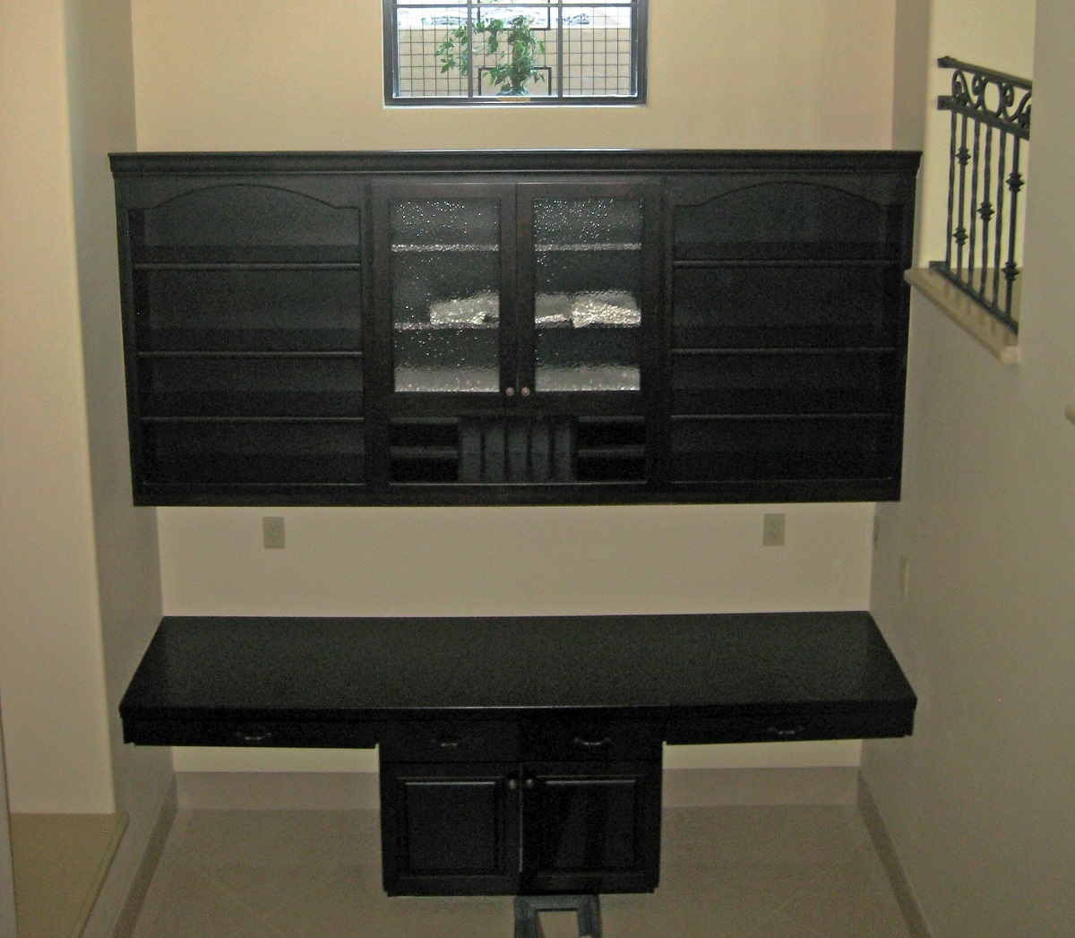 IMG3021 Edit Cornerstone Cabinet Company