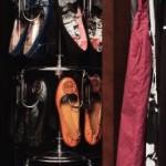Shiloh closet