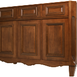 Shiloh bathroom vanities
