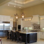Chandler Contemporary Kitchen custom kitchen cabinets