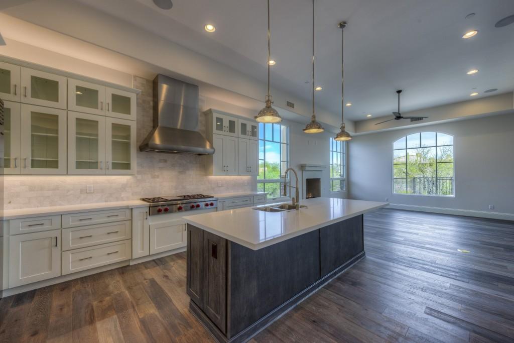 Scottsdale Contemporary Kitchen Amp Bath Cornerstone