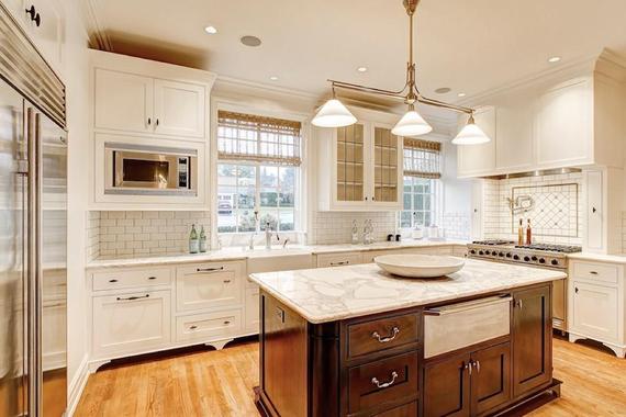Seattle Kitchen Remodel Contractors