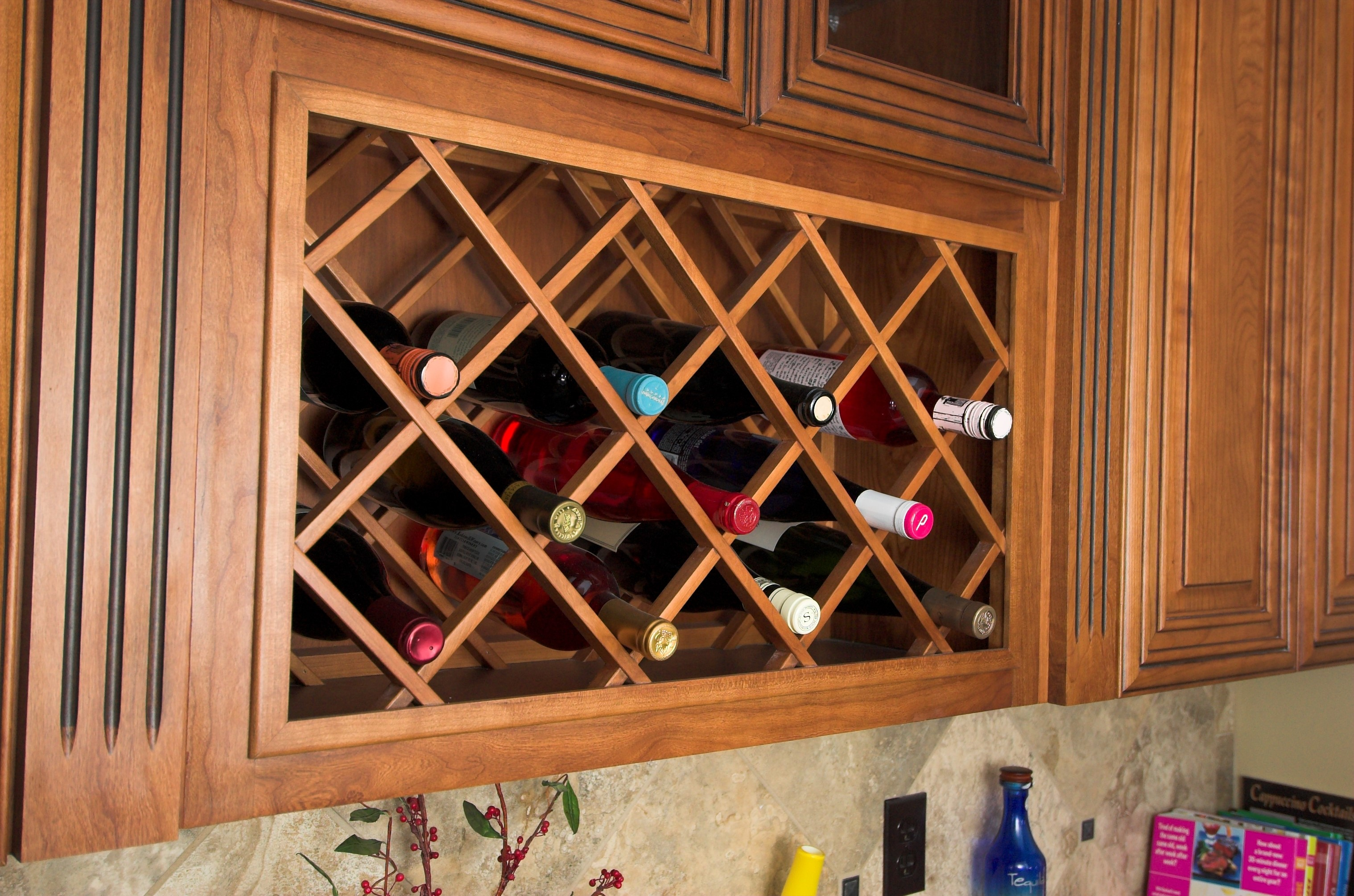 Phoenix Traditional Kitchen Cornerstone Cabinet Company