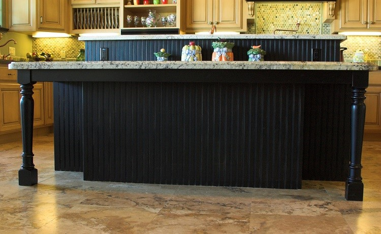 Chandler Transitional Kitchen Cornerstone Cabinet Company